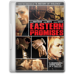 Eastern Promises icon