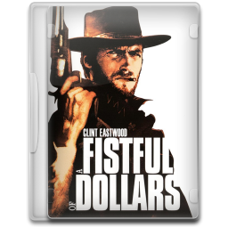 For a Fistful of Dollars icon