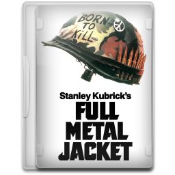 Full Metal Jacket icon