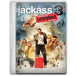 Jackass 3 icon