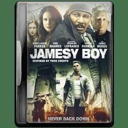 Jamesy Boy icon