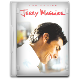 Jerry Maguire icon