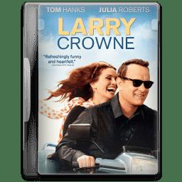 Larry Crowne icon