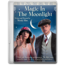 Magic in the Moonlight icon
