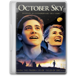 October Sky icon