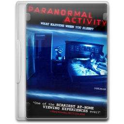 Paranormal Activity icon