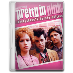 Pretty in Pink icon