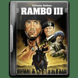 Rambo III icon