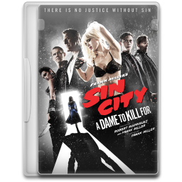 Sin City A Dame to Kill For icon