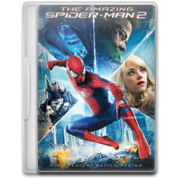 The Amazing Spider Man 2 icon