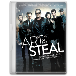 The Art of the Steal icon