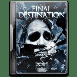The Final Destination icon