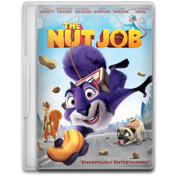 The Nut Job icon
