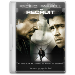 The Recruit icon