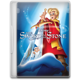 The Sword in the Stone icon