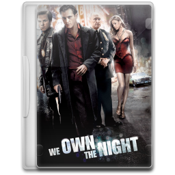 We Own the Night icon