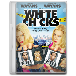 White Chicks icon