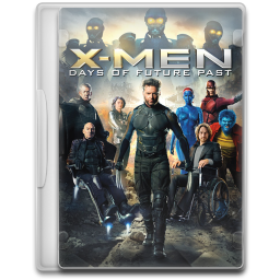 X Men Days of Future Past icon