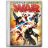 Justice League War icon