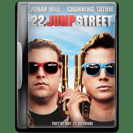 22-Jump-Street icon