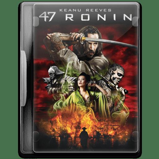 47-Ronin icon