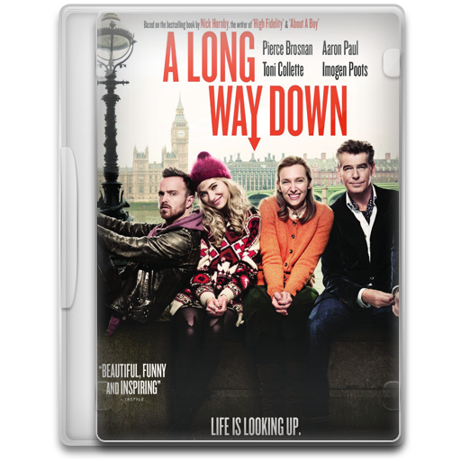 A-Long-Way-Down icon