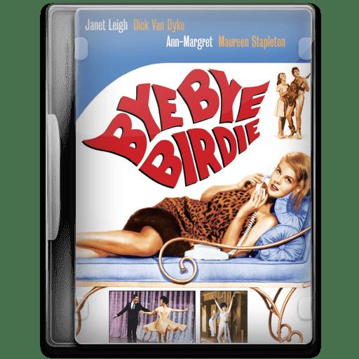 Bye-Bye-Birdie icon
