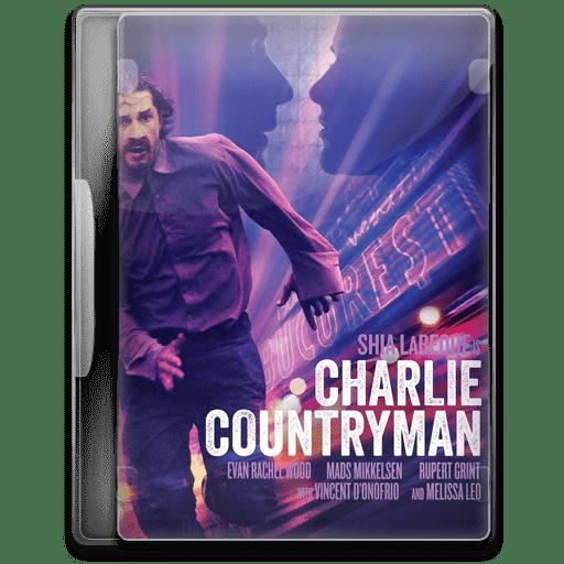 Charlie-Countryman icon
