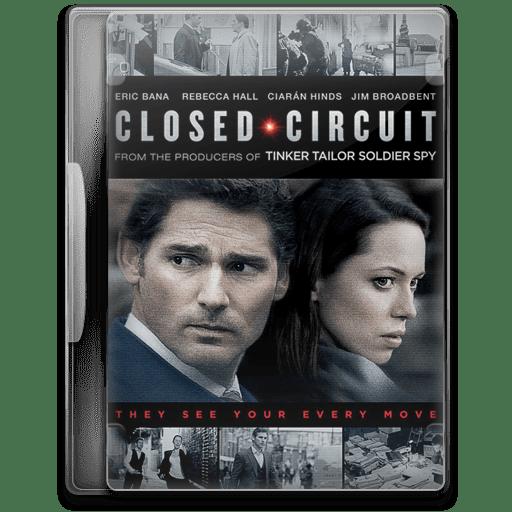 Closed Circuit icon