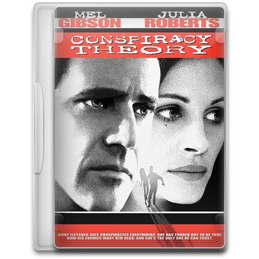 conspiracy theory movie download