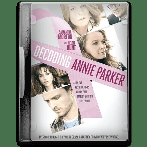 Decoding-Annie-Parker icon