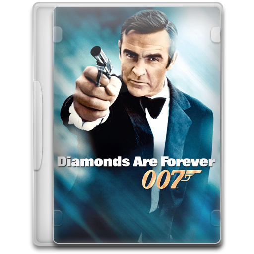Diamonds-Are-Forever icon