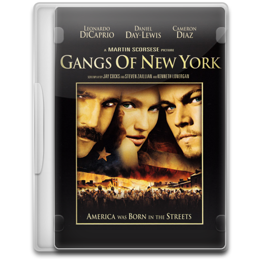 Gangs-of-New-York icon
