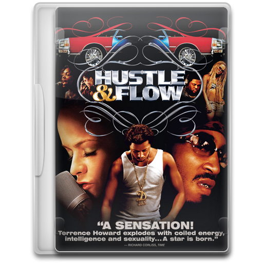 Hustle-Flow icon
