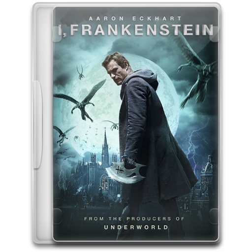 I-Frankenstein icon
