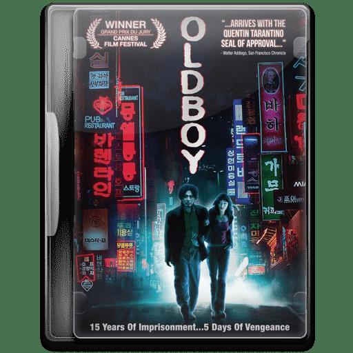 Old-Boy-2003 icon