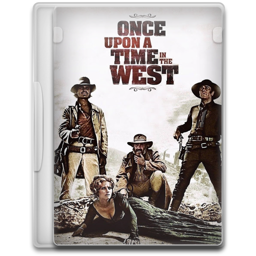 Once Upon A Time In The West: Once Upon A Time In The West Icon