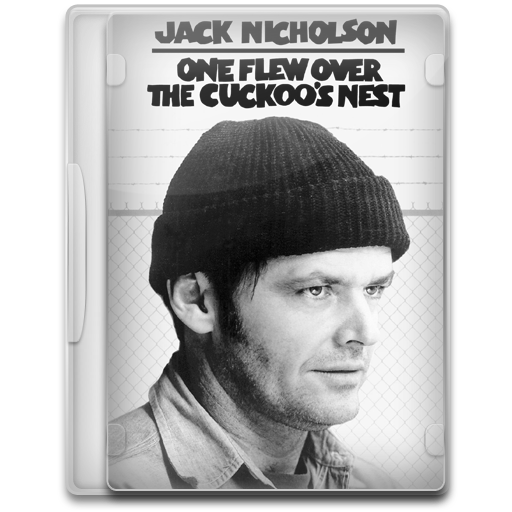 One Flew Over The Cuckoos Nest Quotes: One Flew Over The Cuckoos Nest Icon