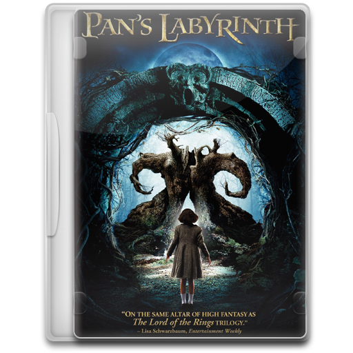 Pans-Labyrinth icon