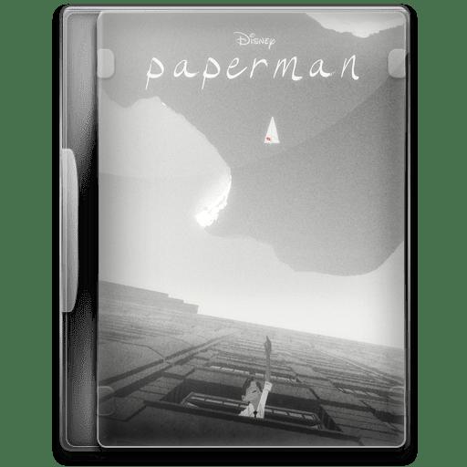 Paperman-2012 icon