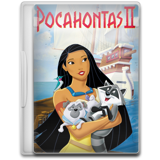 Pocahontas-II-Journey-to-a-New-World icon