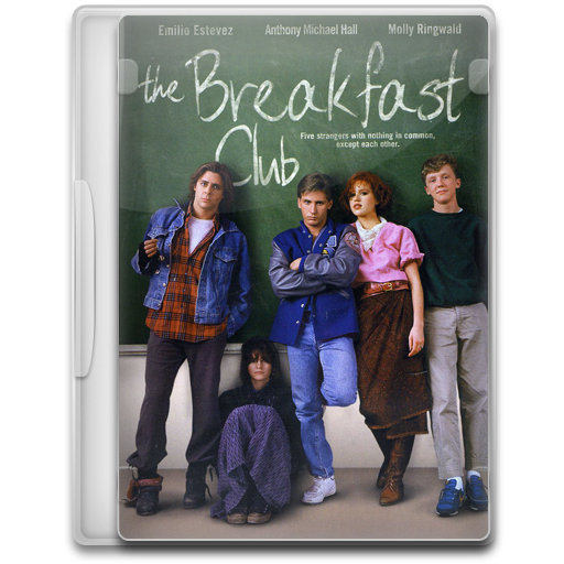 The-Breakfast-Club icon