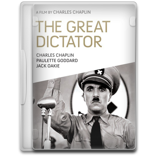 The-Great-Dictator icon