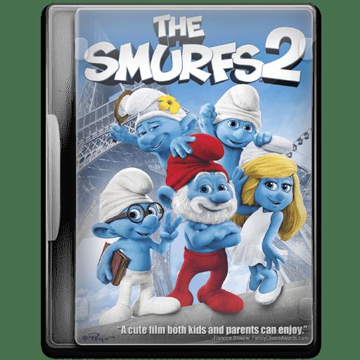 The-Smurfs-2 icon
