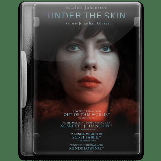 Under-the-Skin icon