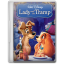 Lady and the Tramp icon