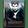 Maleficent icon