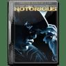 Notorious icon