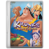 The-Emperors-New-Groove-2-Kronks-New-Groove icon