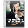 The-Man-with-the-Golden-Gun icon